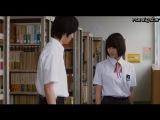 Иная/Другая/ 2012 Япония ужасы мистика школа экранизация