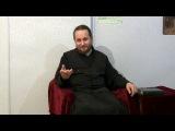 Беседа отца Серафима с ответами на вопросы.